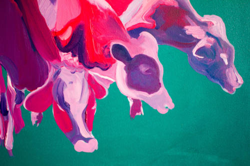 Holstein Friesian Society