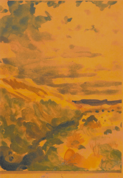 Cavehill landscape 1