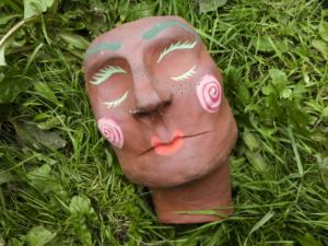 ceramic face 1
